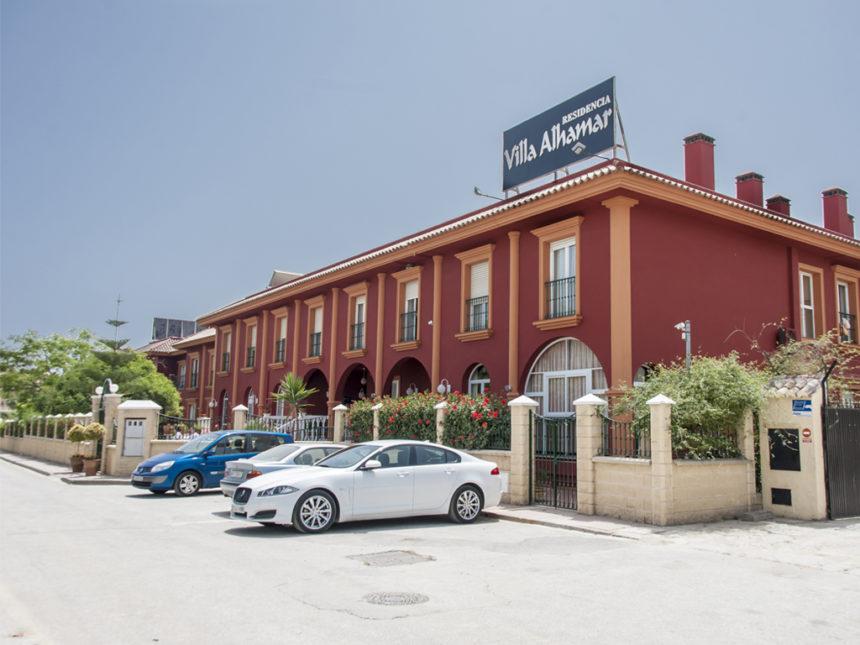 Conoce la Residencia Villa Alahamar